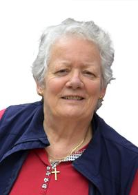 Linda Kimber